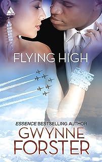 Flying High (Arabesque) (English Edition)