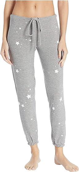 Cozy Knit Lounge Pants