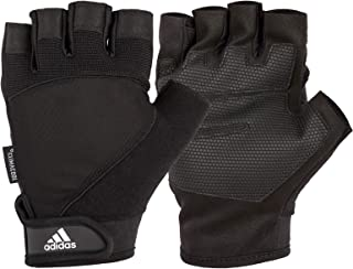 adidas(アディダス) トレーニンググローブ パフォーマンス トレーニンググローブ - ブラック