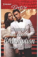 Red Carpet Redemption (The Stewart Heirs Book 3) Kindle Edition