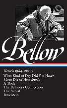 Best saul bellow library Reviews
