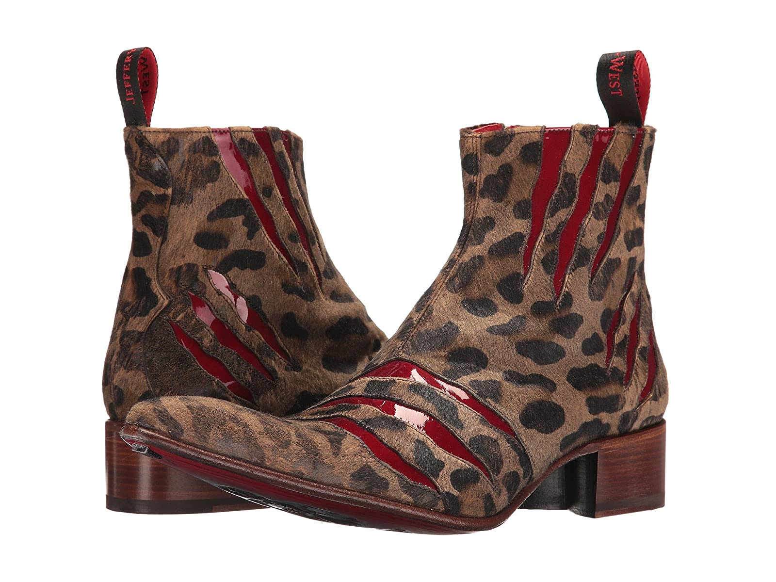Jeffery-West WolverineAffordable and distinctive shoes