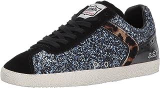 Ash Women's AS-Glitter Sneaker