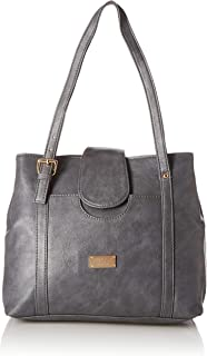 Nelle Harper Women's Handbag (Grey)