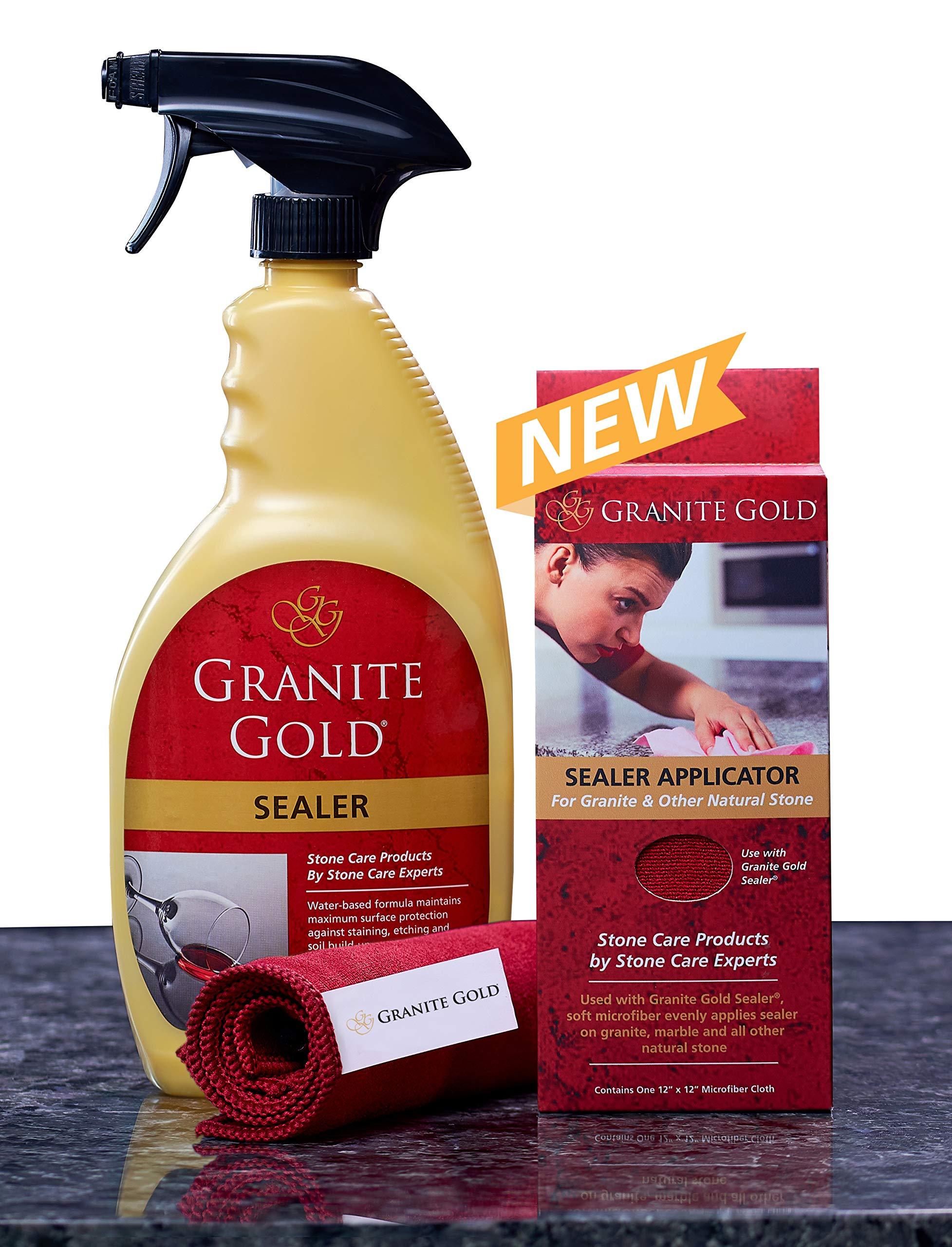 Granite Gold GG0092 Sealer Applicator