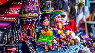Inka Markets Discovery: Lima Shopping Tour