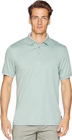 Pug Short Sleeve Polo