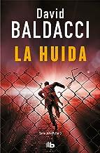 La huída / The Escape (SERIE JOHN PULLER) (Spanish Edition)