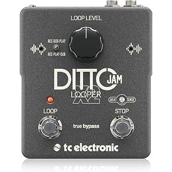 TC Electronic Guitar Looper Effects Pedal (960841001)