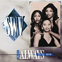 Best you always on my mind swv Reviews