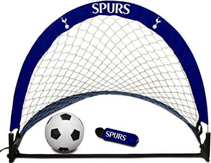 Tottenham Hotspur Fc Official Soccer Skills Practice Goal Set