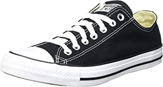 Converse Ctas Core Ox Black