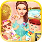 My Twins Newborn Baby Maternity Doctor Surgery Game Free Games For Kids