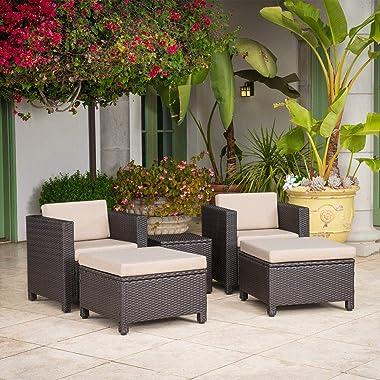 Palaney Furst 10 Piece Sofa Set with Cushions