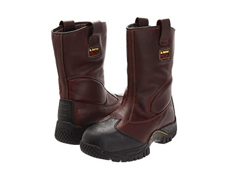Dr. Martens Outland ST Rigger Boot lbuxbo