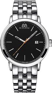 88 Rue du Rhone - Rive 87WA174214 - Reloj de cuarzo suizo para hombre