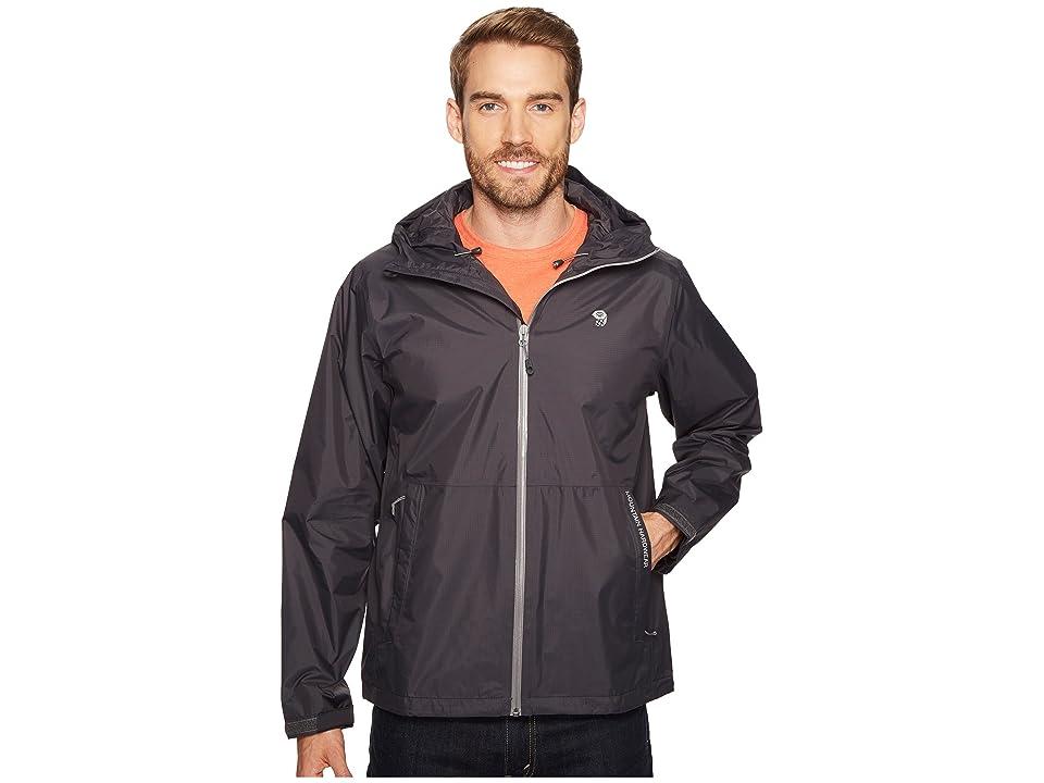 Mountain Hardwear Findertm Jacket (Shark) Men