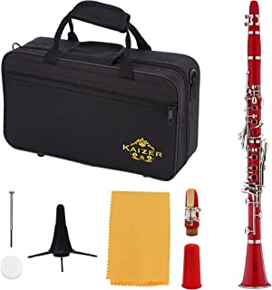 Best clarinet sales usa Reviews