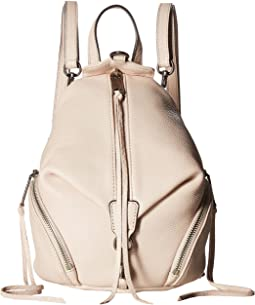 Rebecca Minkoff - Convertible Mini Julian Backpack