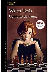 Gambito de dama (Spanish Edition) Format Kindle