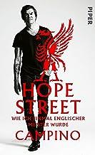 Hope Street: Wie ich einmal englischer Meister wurde (German Edition)