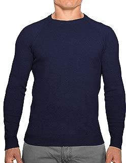 Best blue crew neck sweater Reviews