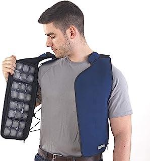 Pneumatic Cooling Vest
