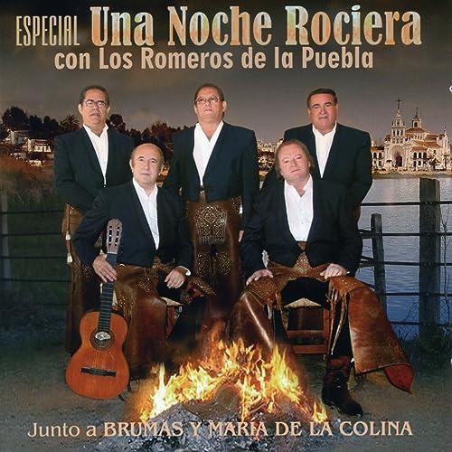Sevillanas Medley 1: ¿el Rocío Donde Está?/Mi Guitarra/Siete Años ...