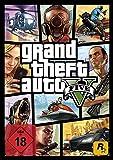Grand Theft Auto V - Standard Edition [PC Code - Rockstar Social Club] -