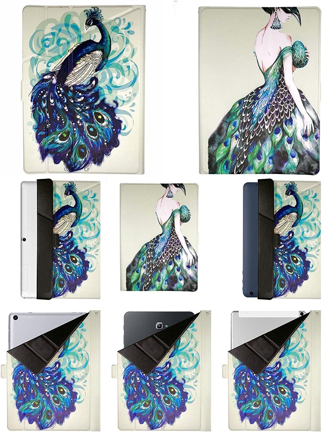 Lovewlb Tablet Funda para Airis Onepad 1100x2 Tab11e Funda Soporte Cuero Case Cover SN