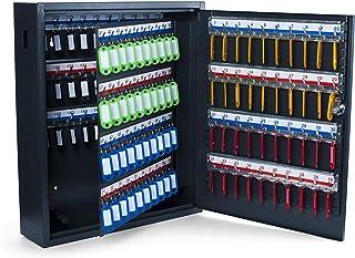 Pavo 8047215 Caja para llaves de alta seguridad (capacidad