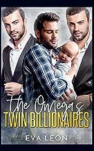 The Omega's Twin Billionaires: An M/M/M Omegaverse Mpreg Romance (Big City Love)