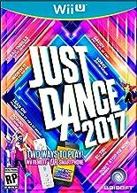 Jogo Just Dance 2017 - Wii U
