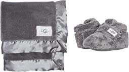 UGG Kids Bixbee and Lovey (Infant/Toddler)