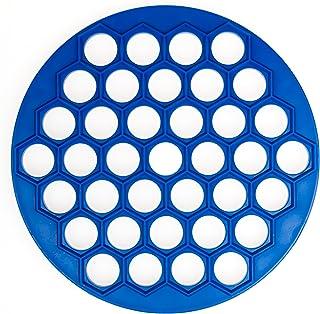 OFXDD Russian pelmeni Maker and Ravioli Maker Plastic Machine, Dumpling Form
