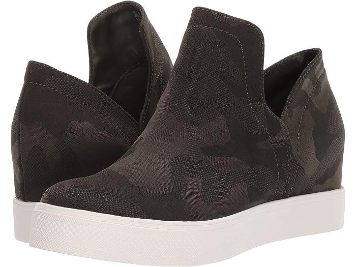Steve Madden Wrangle Sneaker   Zappos.com