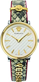 V-Circle/Logomania Watch VE8101119