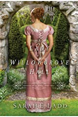 A Lady at Willowgrove Hall (Whispers On The Moors Book 3) Kindle Edition
