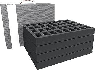 Feldherr Storage Box for 144 miniatures
