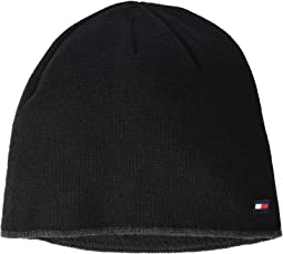 Fleece Lined Tipped Beanie