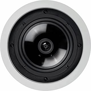 Magnat Interior ICP 62 - Altavoz encajable 11.1 (120 W), color blanco