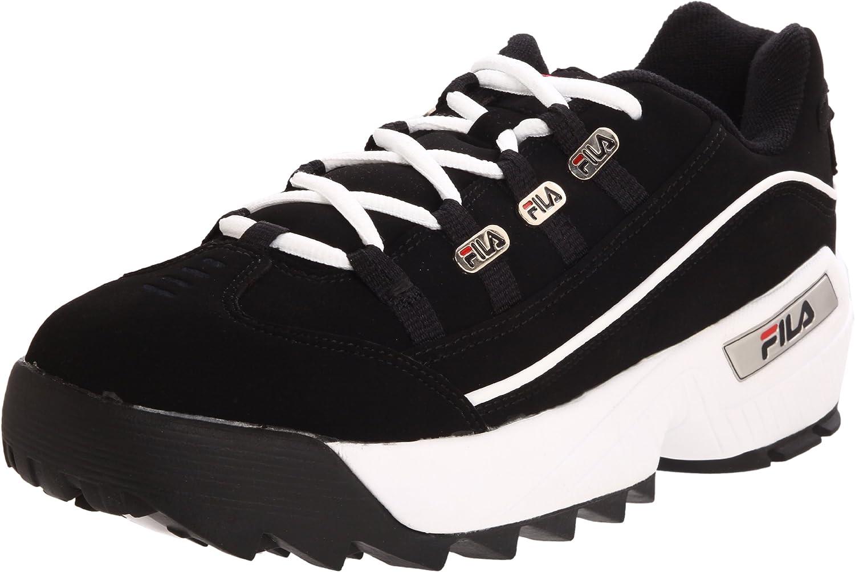 Fila Men's Hometown Extra Sneaker