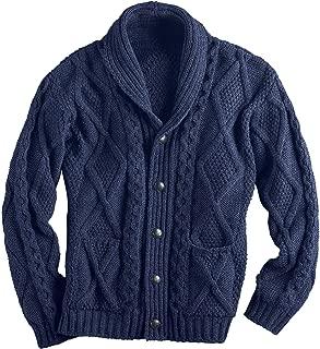 Best navy aran knit cardigan Reviews