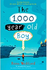 The 1,000-year-old Boy (181 JEUNESSE) Kindle Edition