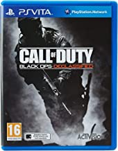 Call of Duty: Black Ops - Declassified - PlayStation Vita (Renewed)