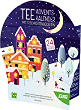 Salus Tee Adventskalender, 1er Pack (1 x 48.8 g) - Bio