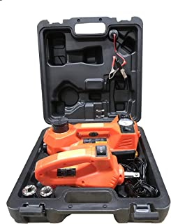 Road Champion RC-JACKDSTZ02 Replacement Electric Car Jack 3 in 1 Kit