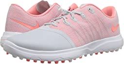 Pure Platinum/Light Atomic Pink/White