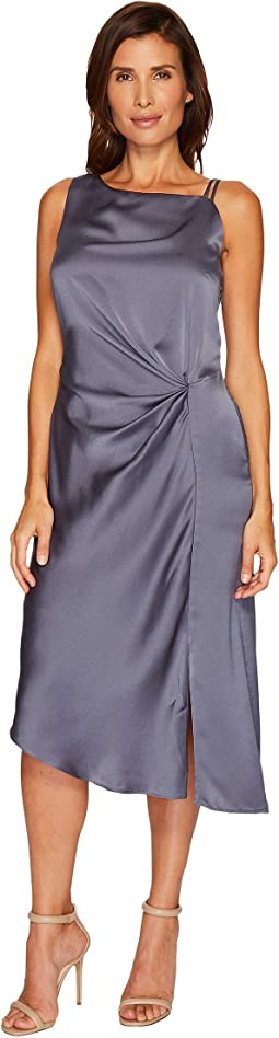 NIC+ZOE - Side Ruched Dress
