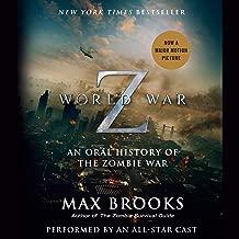 world war z audiobook unabridged